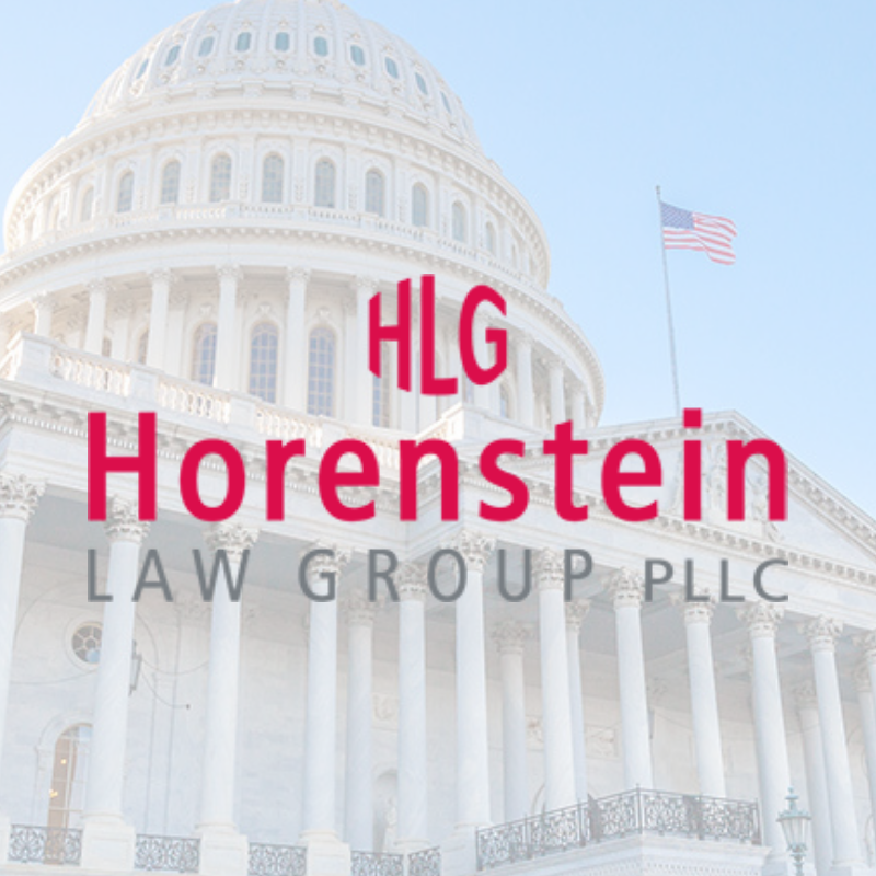 U.S. Capitol to illustrate piece on Horenstein Law Group and the Medici Effect