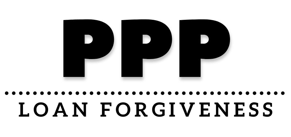 PPP Loan Forgiveness Graphic